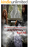 Acquittal (The Revenant Series Book 1)