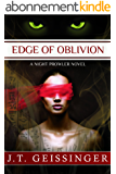 Edge of Oblivion (A Night Prowler Novel Book 2) (English Edition)