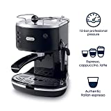 DeLonghi ECO310BK 15-Bar-Pump Espresso