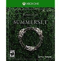 The Elder Scrolls Online: Summerset Standard Edition for Xbox One by Bethesda