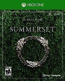 The Elder Scrolls Online: Summerset - Xbox One     - Amazon com