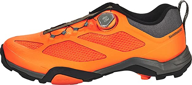 Shimano SH-MT7 - Chaussures - Orange Pointures 38 2018 Chaussures VTT  Ecru (FTWR White/FTWR White By1725) Shimano SH-MT7 - Chaussures - Orange Pointures 38 2018 Chaussures VTT Chaussures Nike noires homme Skechers 54154-Bbk Na Taille 44 XtP3nuG