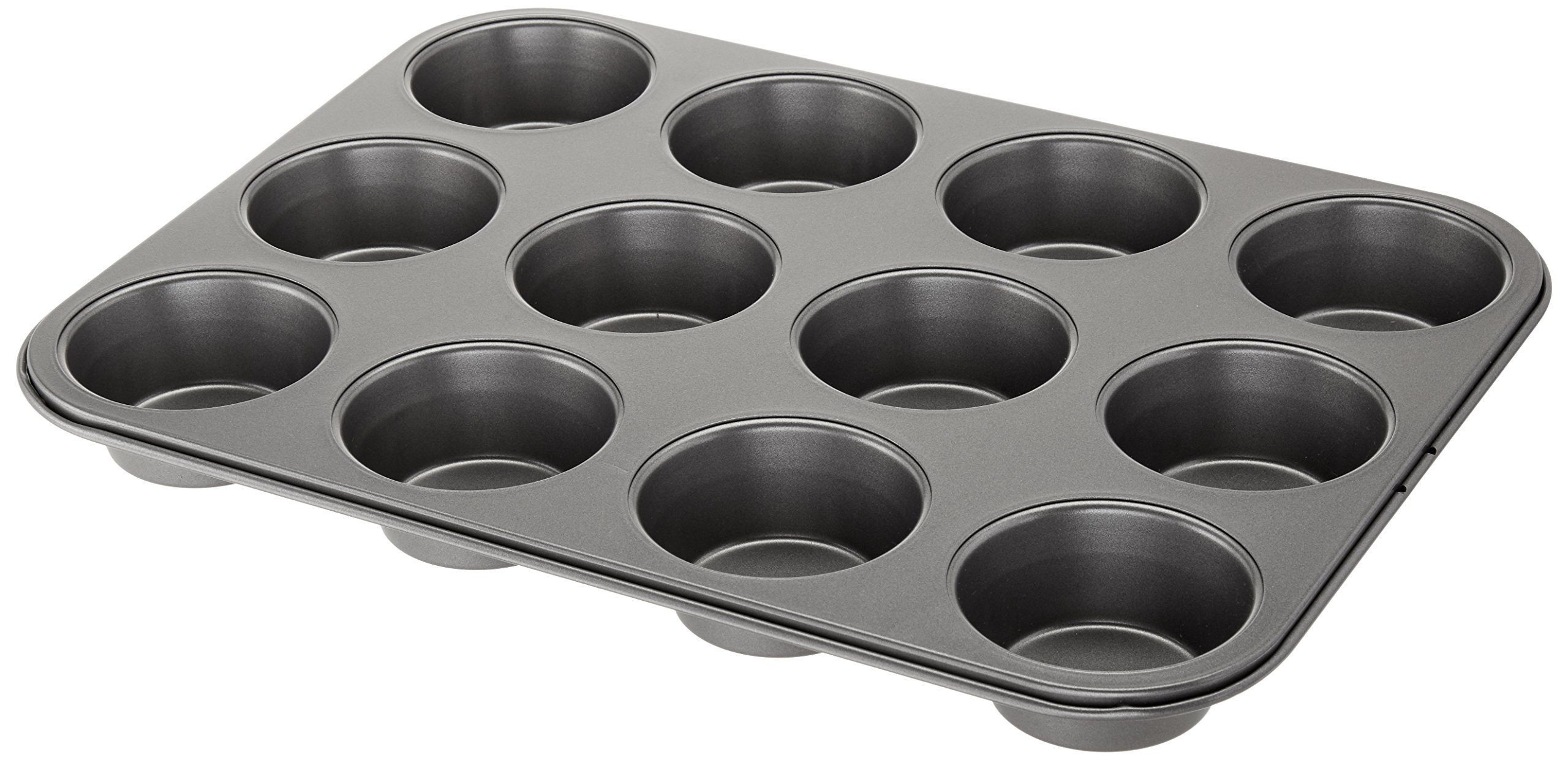 AmazonBasics 6-Piece Nonstick Bakeware Set by AmazonBasics (Image #4)