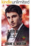 A Very Merry Princemas: A Point Pleasant Holiday Novel (Point Pleasant Holiday Series Book 2)
