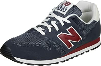 ad3c5018fcdf8 New Balance Ml373 D, Men's Low-Top Sneakers