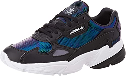 adidas Donna Falcon Low Top Scarpe Da Ginnastica: Amazon.it