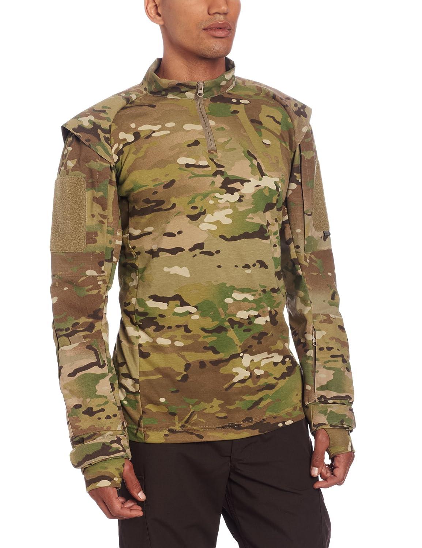 Propper Men' s tac. U combattimento camicia regular F5417