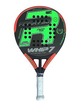 Royal Padel 90 Whip Politileno Palas, Unisex Adulto, Verde Fluor/Rojo, Talla Única: Amazon.es: Deportes y aire libre