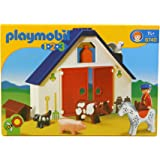 Playmobil - 6740 Animal Farm
