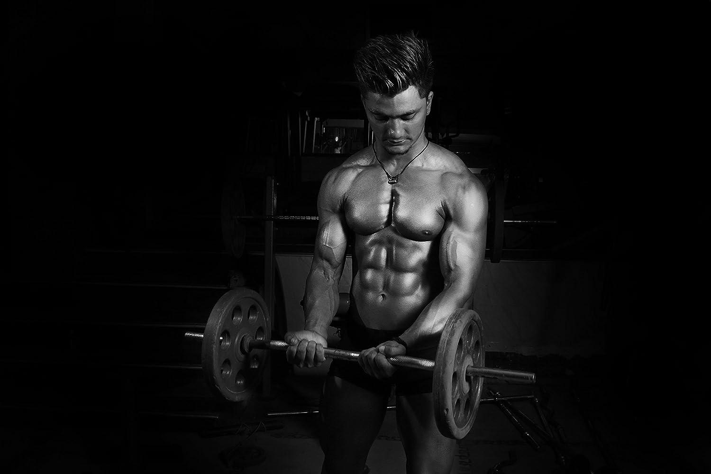Dilatación en rápido montaje muscular vorbeugen y eliminar ...