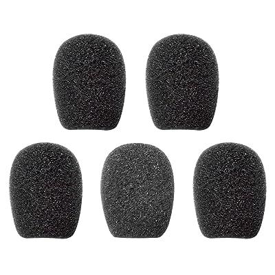 Sena SC-A0109 Microphone Sponge - 5 Piece,Multi: Automotive