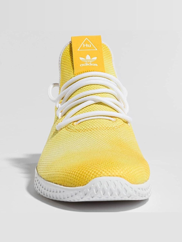 Adidas Pharrell Williams Hu x Adidas Holi Tennis Hu Gelb