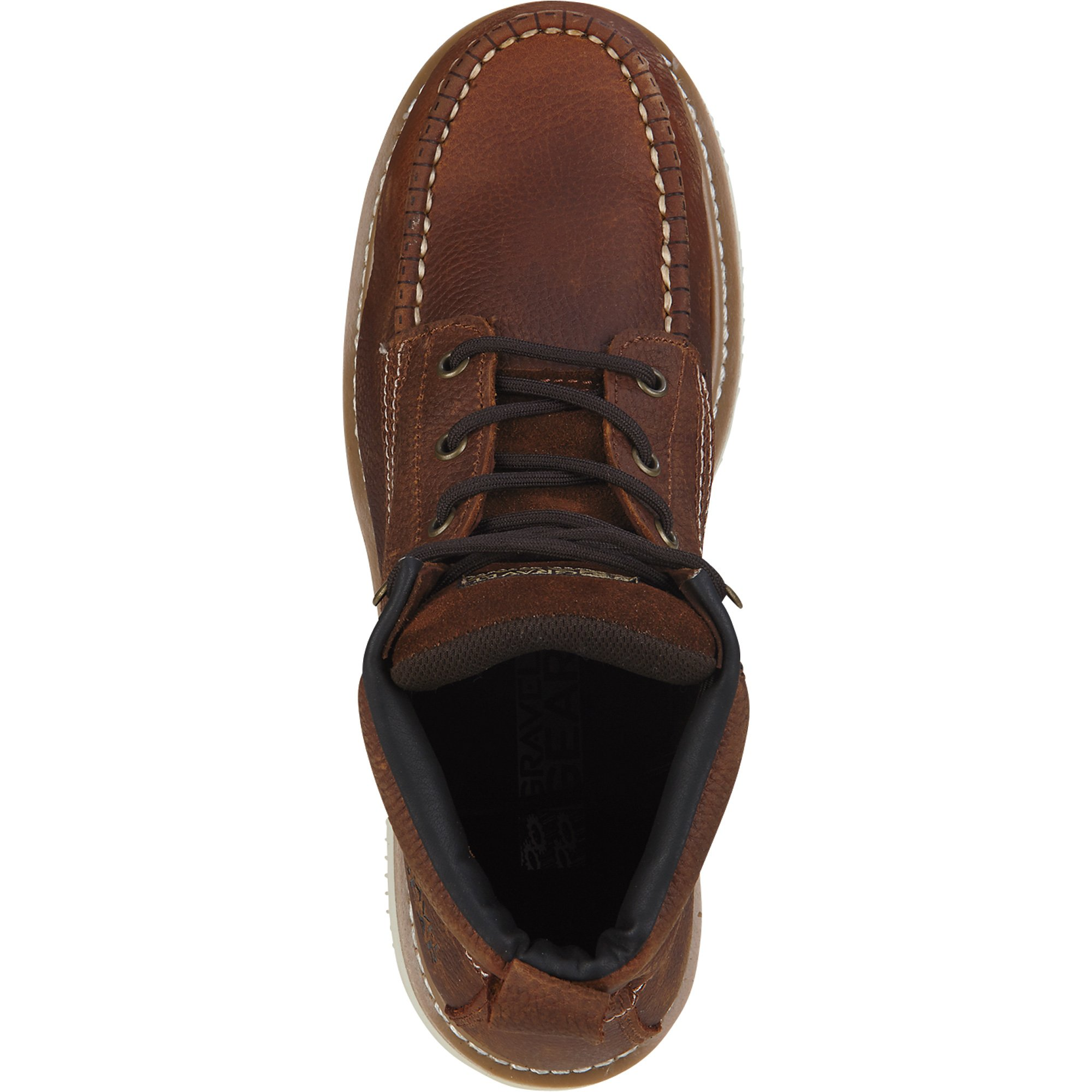 Gravel Gear 6in. Moc Toe Wedge Boot (10.5) by Gravel Gear (Image #7)