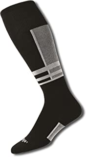 product image for thorlos Women's S1tou Ultra Thin Ski Liner Over The Calf Socks
