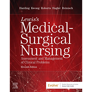 Lewis's Medical-Surgical Nursing E-Book: Assessment and Management of Clinical Problems, Single Volume