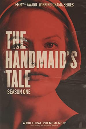 Amazon.com: The Handmaid's Tale: Season 1: Various, Various: Movies & TV