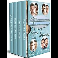 River Town: 4 Book Box Set (English Edition)