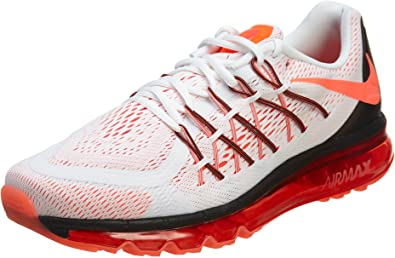 Nike Air Max 2015 - Zapatillas de running para hombre, color, talla 40 EU: Amazon.es: Zapatos y complementos