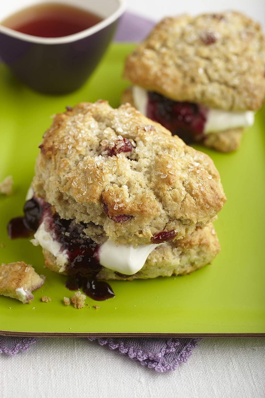 Pamelas Products mezcla de galletas y conos sin gluten, 13 ...
