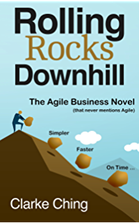 The gold mine a novel of lean turnaround ebook freddy balle rolling rocks downhill the agile business novel that never mentions agile fandeluxe Gallery