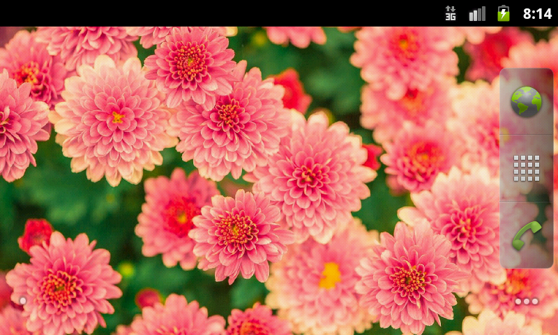 Amazon Pretty Spring Flowers Wallpaper Appstore For Android