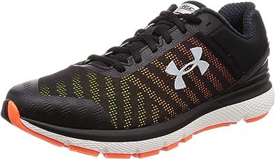 Under Armour Charged Europa 2, Zapatillas de Running para Hombre: Amazon.es: Zapatos y complementos