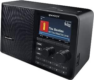 SiriusXM Sound Station - Internet radio by Grace Digital - GDI-SXTTR2