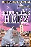 Jerusalems Herz