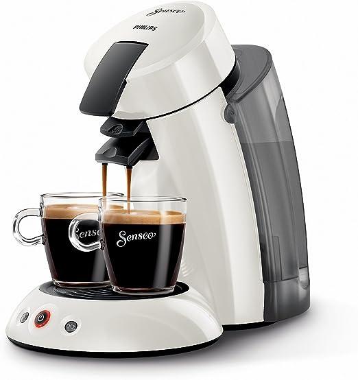 Senseo HD7818/11 - Cafetera (Independiente, Máquina de café en ...