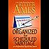 Organized for Scheduled Sabotage (Organized Mysteries Book 3)