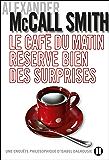 Le café du matin réserve bien des surprises (French Edition)