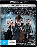 Fantastic Beasts: The Crimes of Grindelwald (BD 4K UHD)