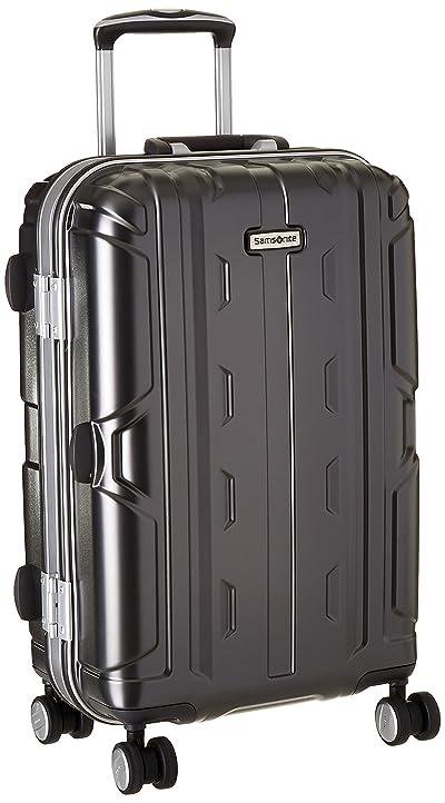 Samsonite Cruisair DLX Hardside Luggage
