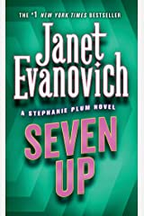 Seven Up (Stephanie Plum, No. 7): A Stephanie Plum Novel Kindle Edition