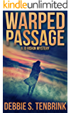 Warped Passage (A Jo Riskin Mystery Book 2)