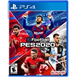 Pro Evolution Soccer 2020 Play Station 4 - Standard Edition - PlayStation 4