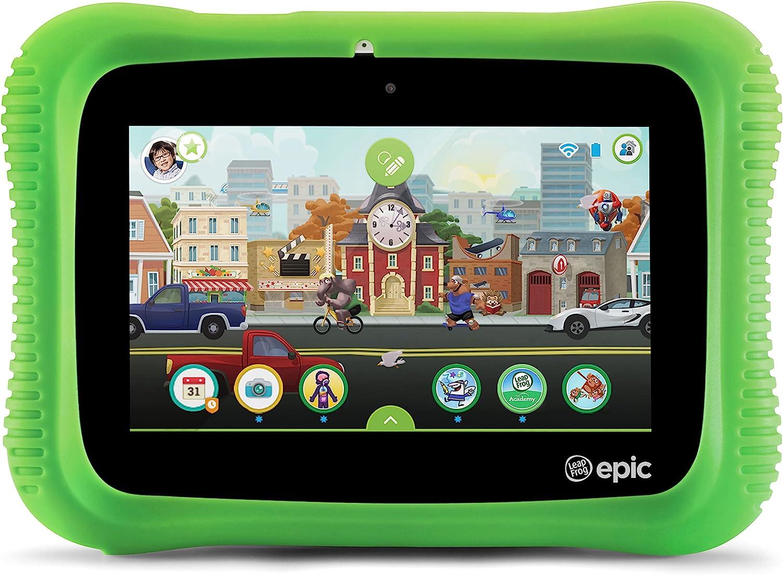 Amazon.com: LeapFrog Epic Academy Edition: Toys & Games