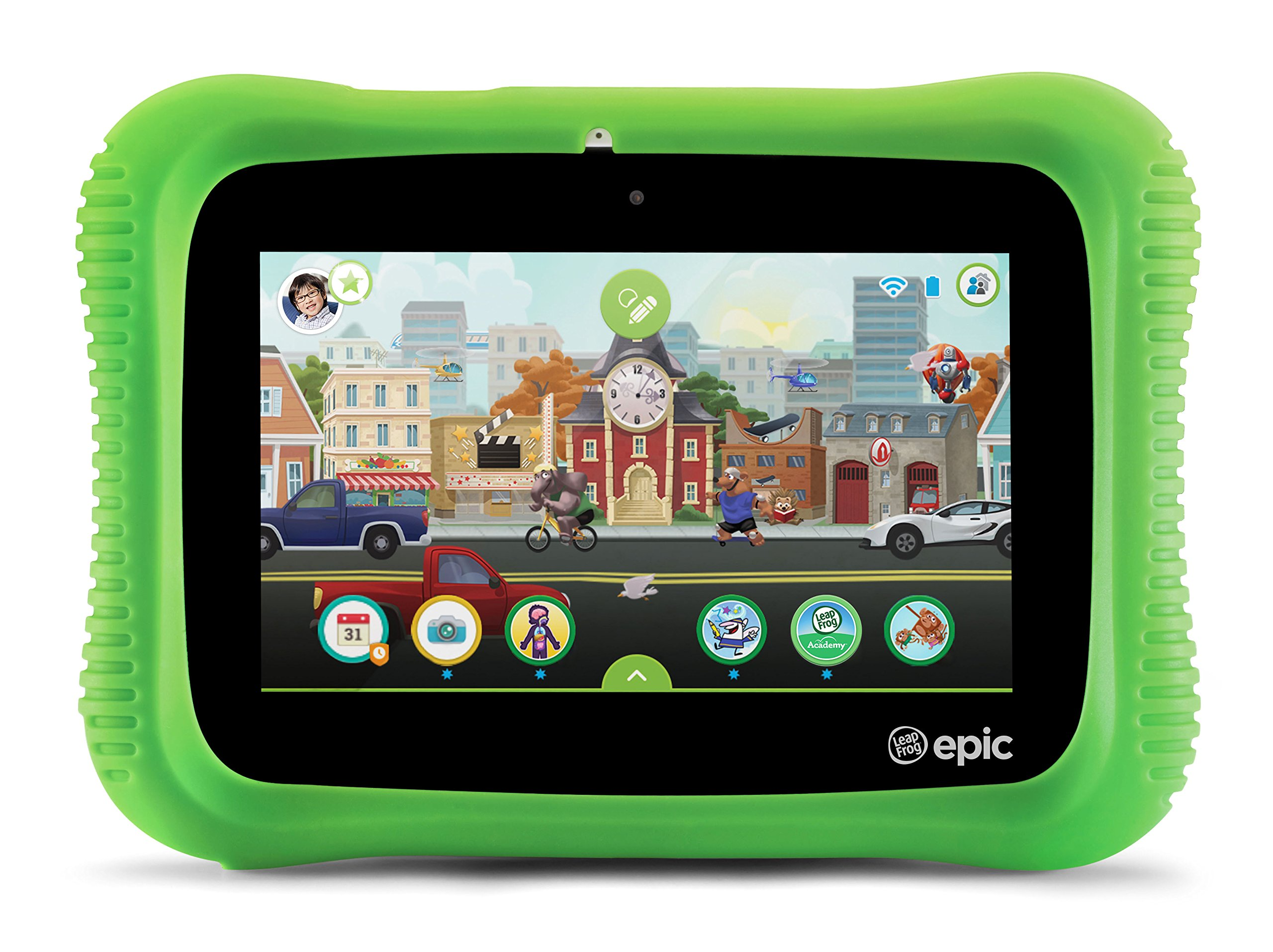 LeapFrog Epic Academy Edition by LeapFrog