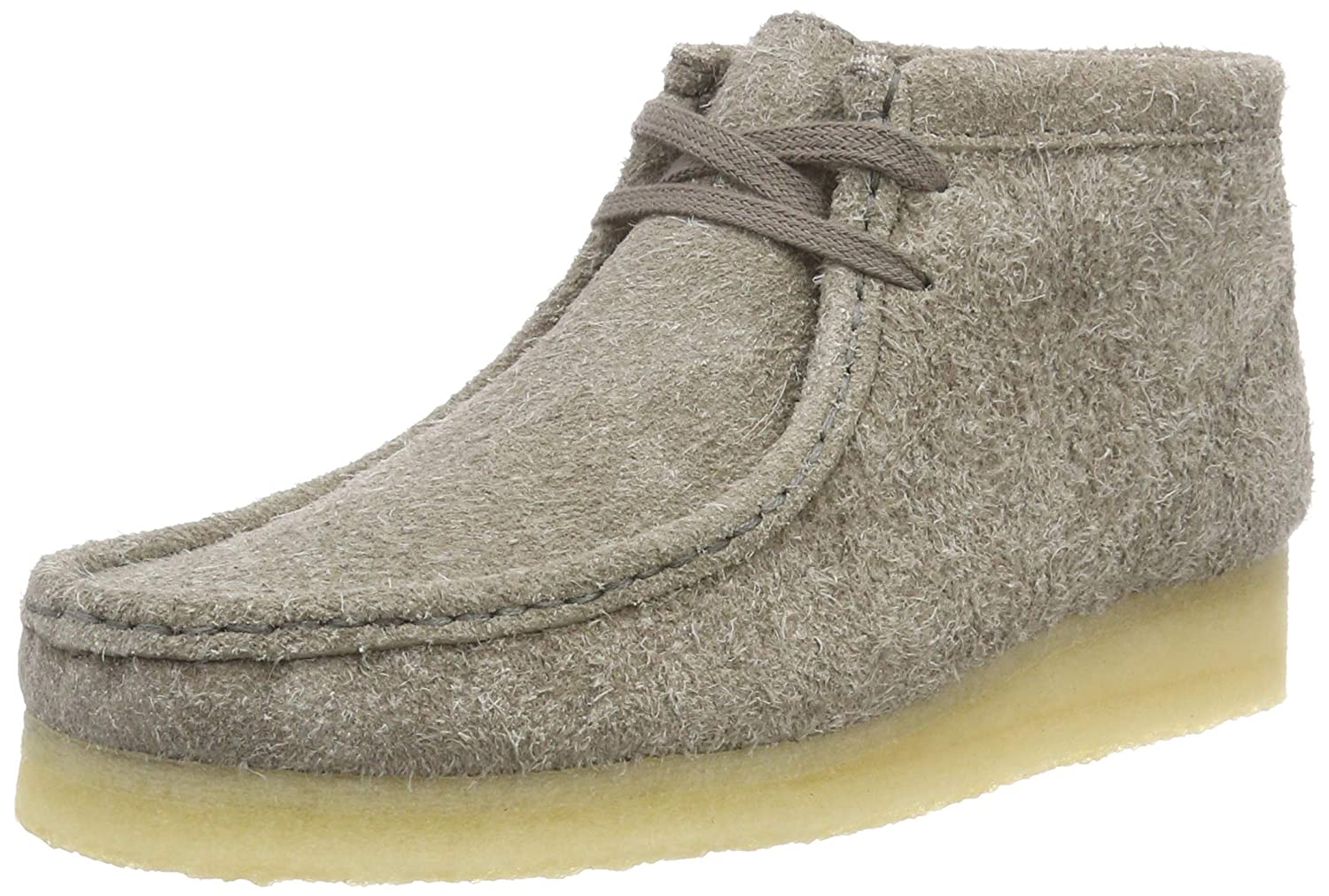 Clarks Wallabee Originals Wallabee Clarks Boot, Botines Femme - B07B8YZMD9 - Bottes et bottines 76a488