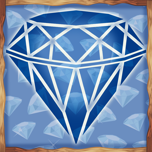 Diamond Photo Crop (Marquise Wallpaper)