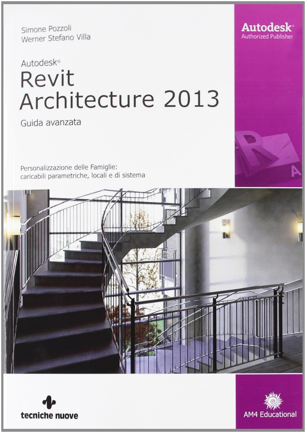 amazon it autodesk revit architecture 2013 guida avanzata simone rh amazon it