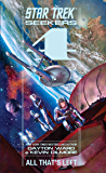 Seekers: All That's Left (Star Trek Seekers Book 4)
