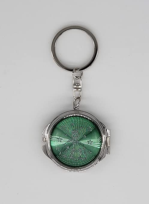 Amazon.com: Llavero compacto con espejo de Quinceanera de ...