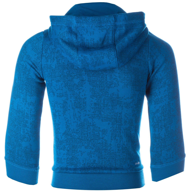 Ess H Aop Ay8209 Adidas Enfant Yb Veste Fz H15TTq
