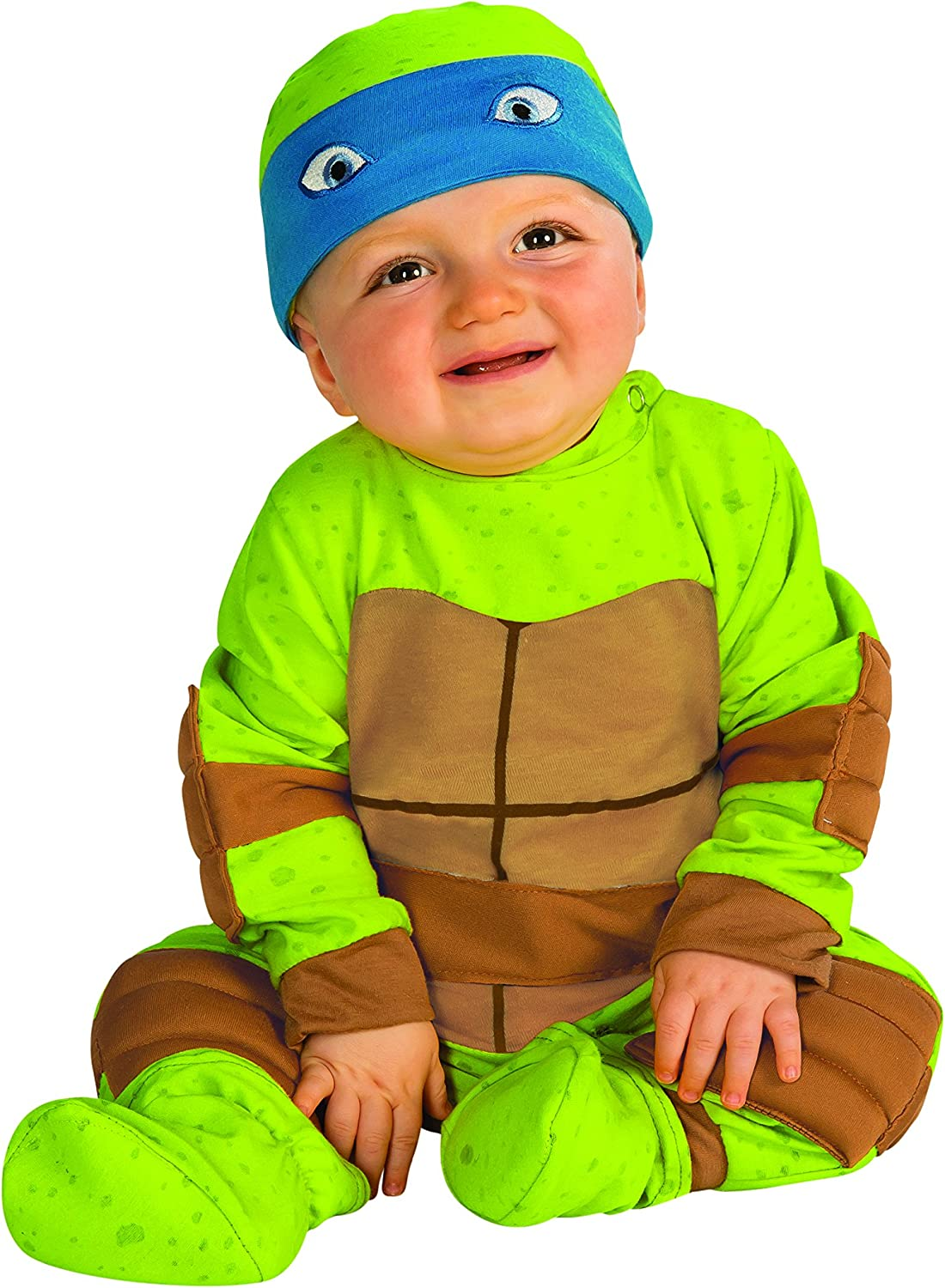 Teenage Mutant Ninja Turtles Animated Series Costume