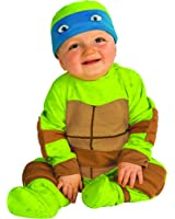 Rubie's Costume Baby's Teenage Mutant Ninja Turtles Animated Series Baby Costume