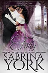 Folly (Noble Passions Book 5) Kindle Edition