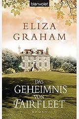 Das Geheimnis von Fairfleet: Roman (German Edition) Kindle Edition