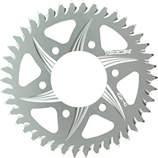 product image for Vortex 452A-42 Silver 42-Tooth 520-Pitch Rear Sprocket
