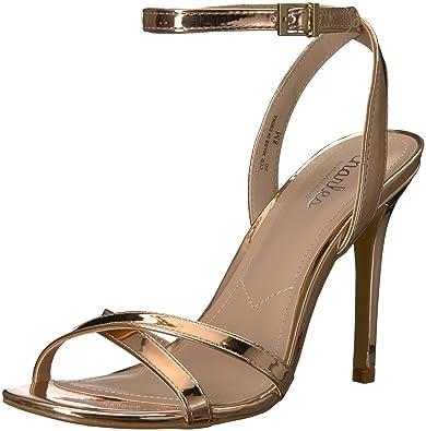 Charles by Charles David Womens Rome Heeled Sandal  B075NNGY1K